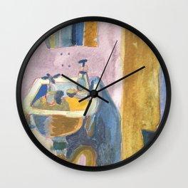TKD - Albert St Wall Clock
