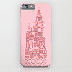 Copenhagen (Cities series) iPhone 6s Slim Case