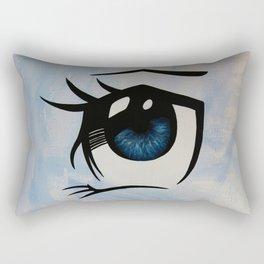 IYE Rectangular Pillow