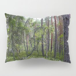 Home of the ancient ones Pillow Sham
