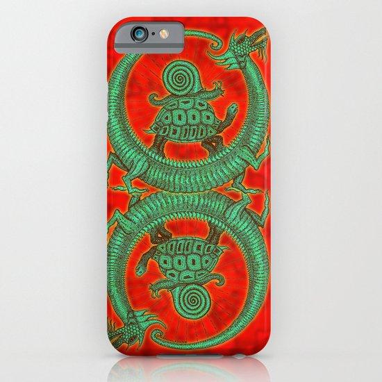 aghira jade iPhone & iPod Case