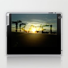 Clearly A Sunset Laptop & iPad Skin
