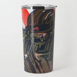 MS-06 Zaku II Travel Mug
