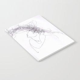 Gone Notebook