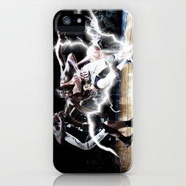 Durantula iPhone Case