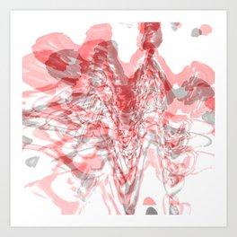 Abstract 171 Art Print