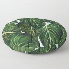 Tropical II Floor Pillow