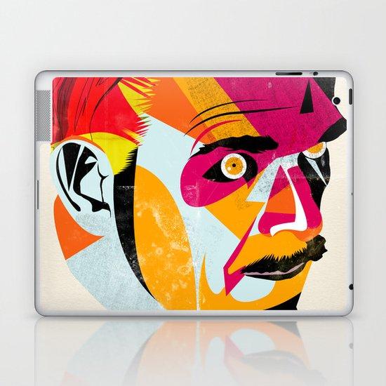 head_131112 Laptop & iPad Skin