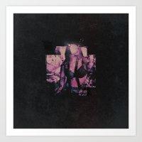 philosophimage concept print .01 Art Print