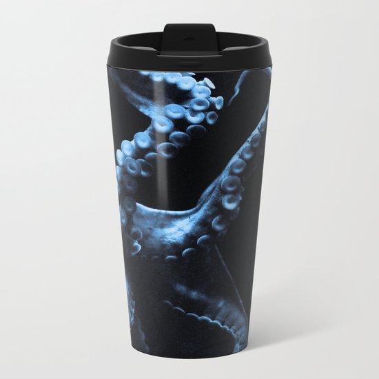 Transform Metal Travel Mug