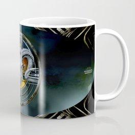 """Astrological Mechanism - Aries"" Coffee Mug"