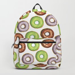 I Donut Know Backpack