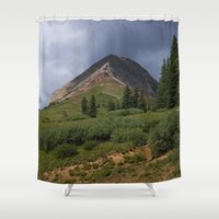 engineer Shower Curtains featuring Engineer by Willinok