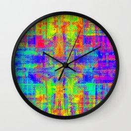 20180321 Wall Clock