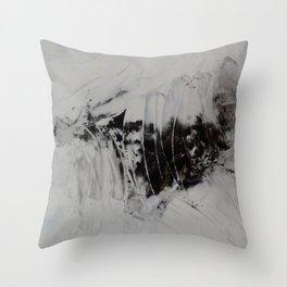 Cask of Amontillado Throw Pillow