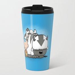 You Arrowhead! Travel Mug