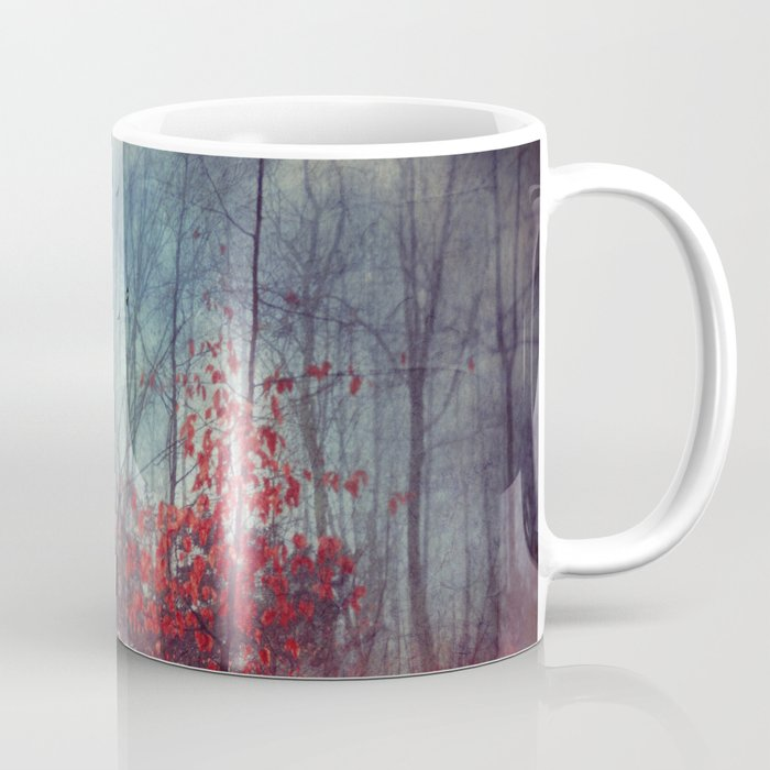 Midwinter Fantasy Coffee Mug