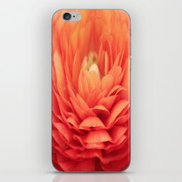 Soft Layers iPhone Skin
