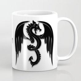Dragon Born Coffee Mug