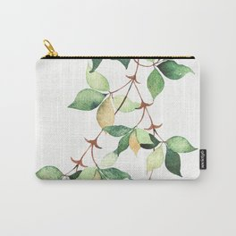 Tree Branch Carry-All Pouch