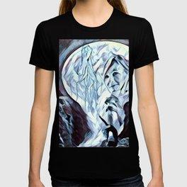 The Healing Moon T-shirt