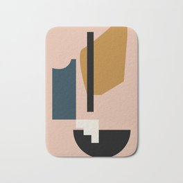 Shape study #2 - Lola Collection Bath Mat