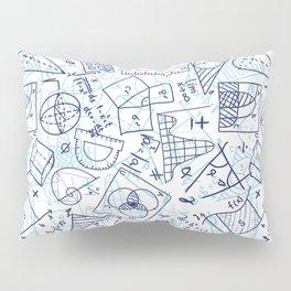 School Chemical #3 Pillow Sham