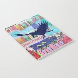 Crow Notebook