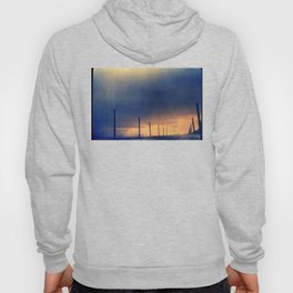Dock View Hoody