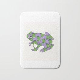 Froggie Wellies Bath Mat
