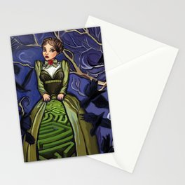 Inner Labyrinth Stationery Cards