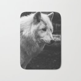 Raised by Wolves Bath Mat