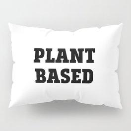 Plant based Pillow Sham
