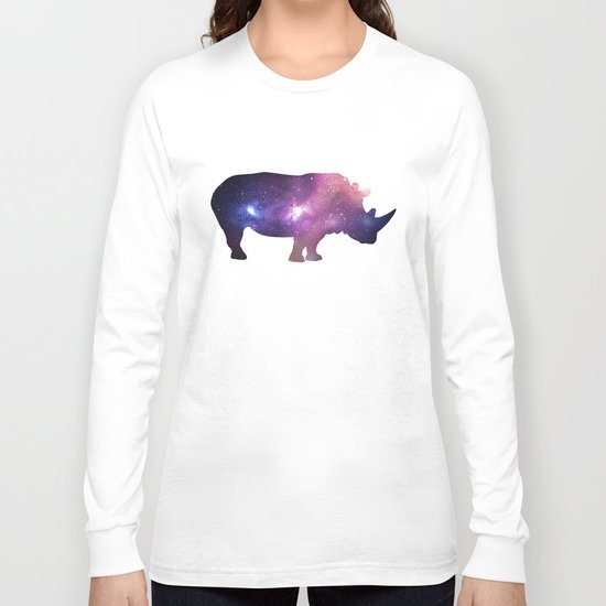 Rino Long Sleeve T-shirt