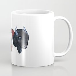 Snuffalo Coffee Mug