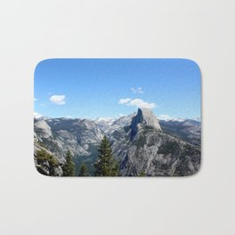 Yosemite 1 Bath Mat