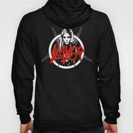 Vampire Slayer Hoody