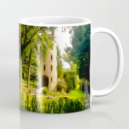 Pratt's Castle Coffee Mug