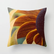 Black eyed susan 04 Throw Pillow