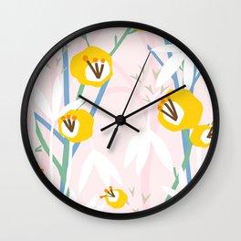 miranda Wall Clock
