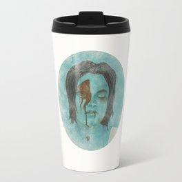 Cryogenic Travel Mug