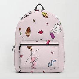 5-6-7-8 Backpack