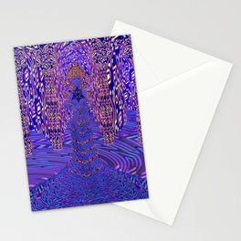 Antechamber - Entity Encounter Stationery Cards