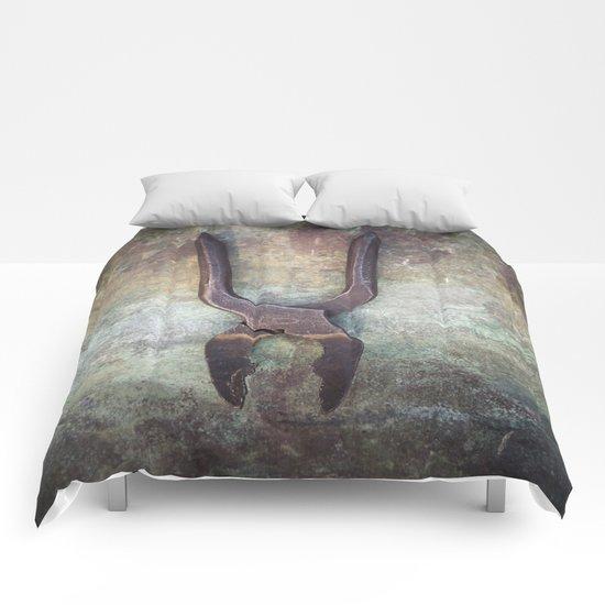 Pliers Comforters