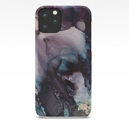 Vivid Abstract iPhone Case