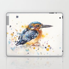 Kingfisher Lane Laptop & iPad Skin