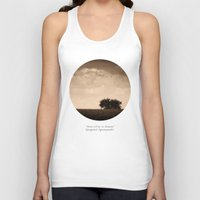 inspirational Tank Tops featuring Inspirational by mJdesign