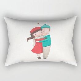Hug Rectangular Pillow
