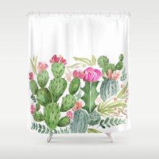 su Shower Curtain