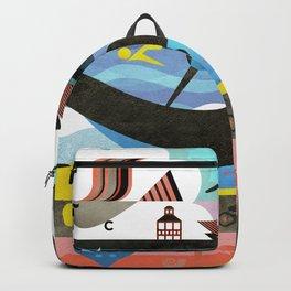 OBX Backpack